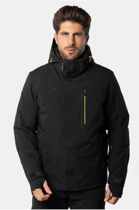 Лижна куртка AVECS - BLACK