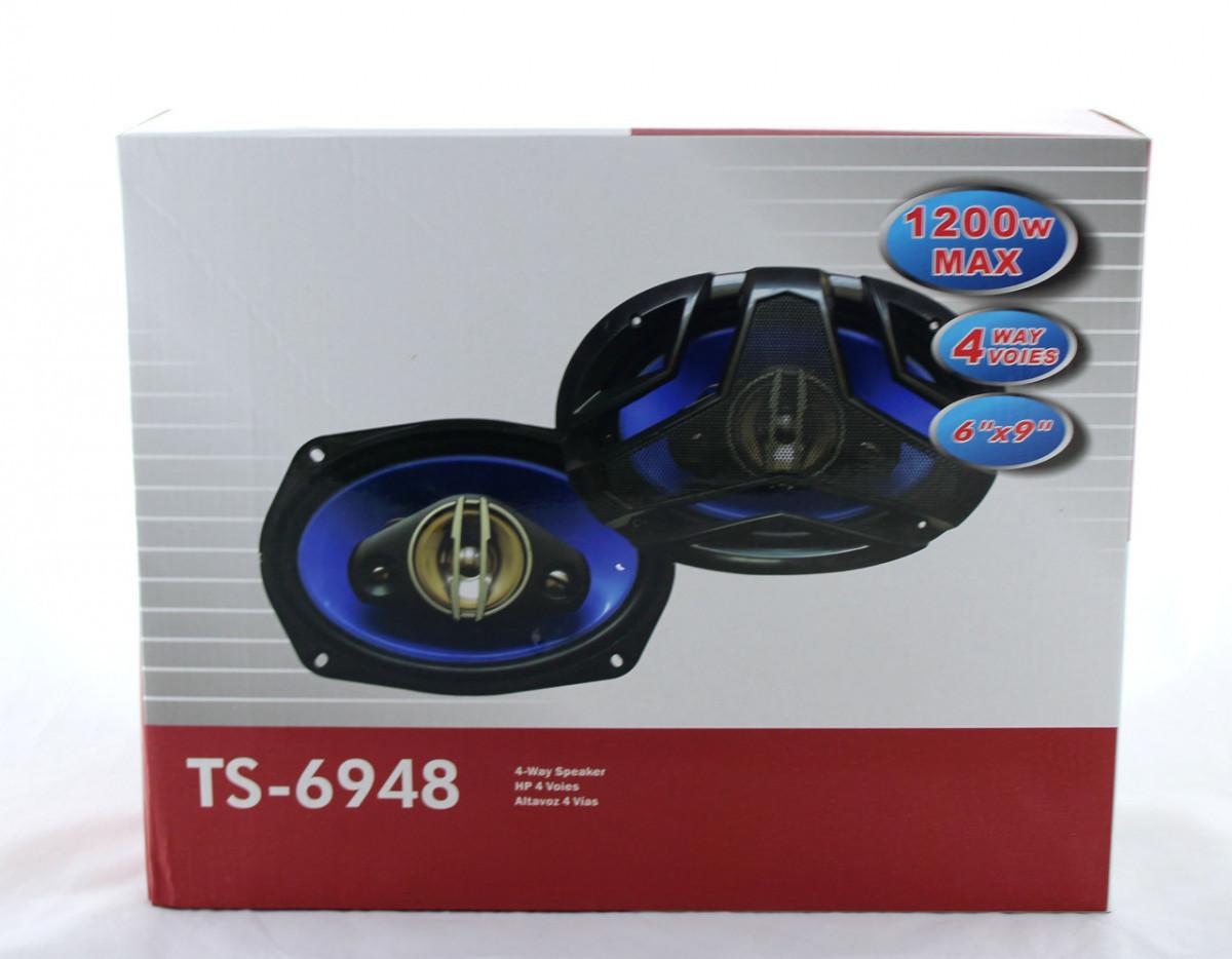 Автоколонки TS 6948