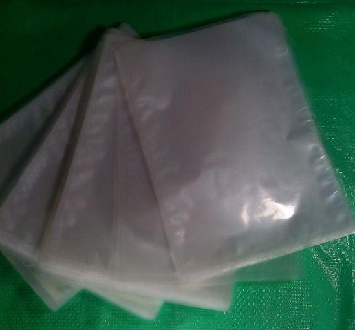 Вакуумний пакет 18х25см (500 шт)