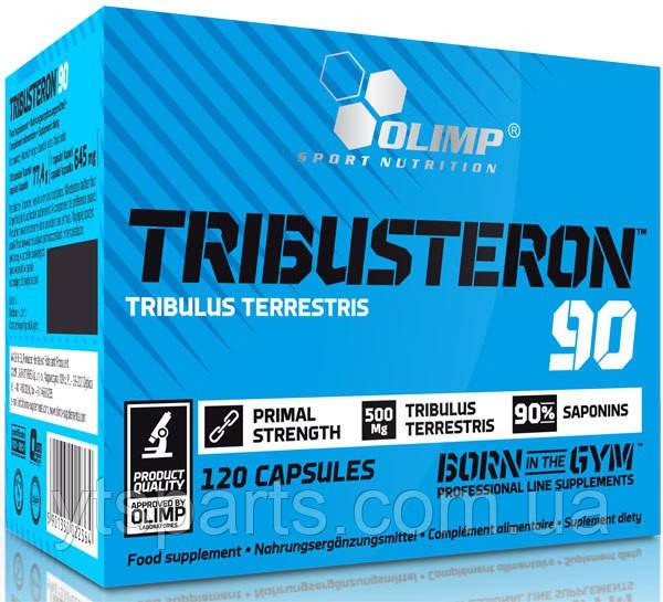 Olimp Tribusteron 90 120 caps
