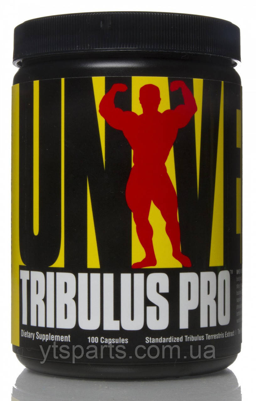 UNIVERSAL TRIBULUS PRO 100caps