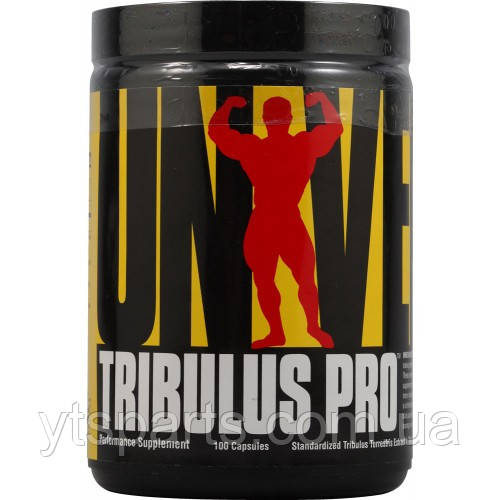 Universal Nutrition TRIBULUS PRO 100 каплет