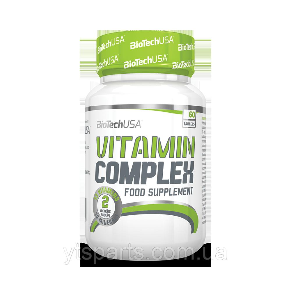 Biotech Vita Complex 60 таб.