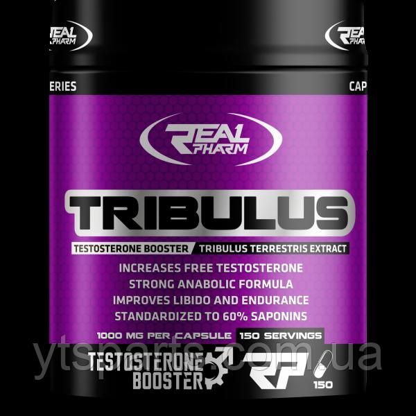 Real Pharm Tribulus 1000mg 150 caps реал фарм трибулус