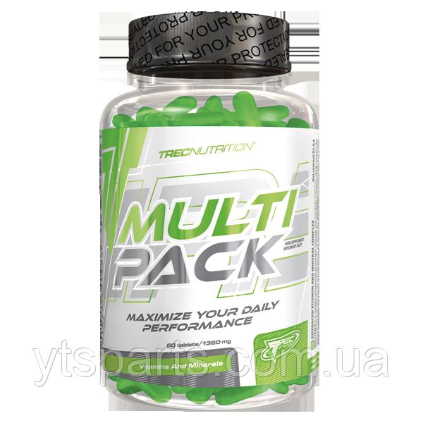 Trec Nutrition Multi Pack 60 caps