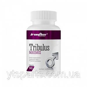 IronFlex - Tribulus Maximus 1500mg 90% 90tab