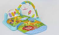 """Дитячий розвиваючий килимок """"Піаніно"""" (HX9124-25-26A), фото 1"""