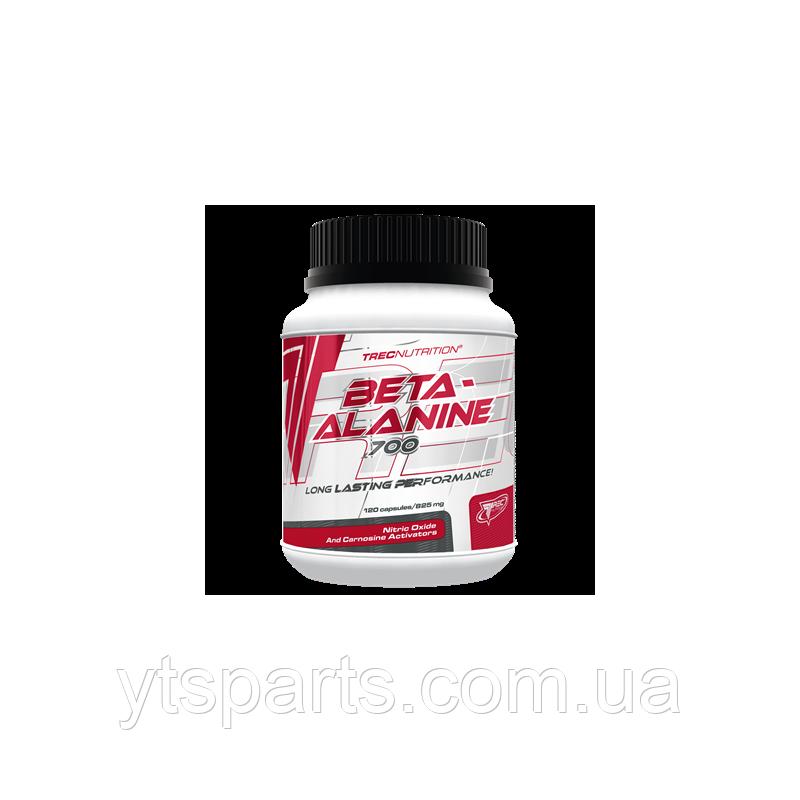 Trec Nutrition Beta-Alanine 700 120 caps