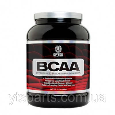 Gifted Nutrition BCAA Powder 500 g