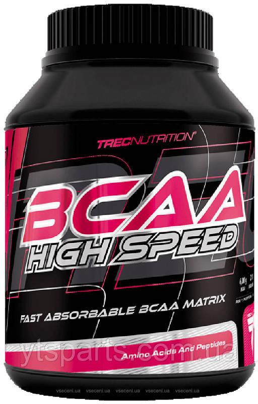Trec Nutrition BCAA Hight Speed 600 g