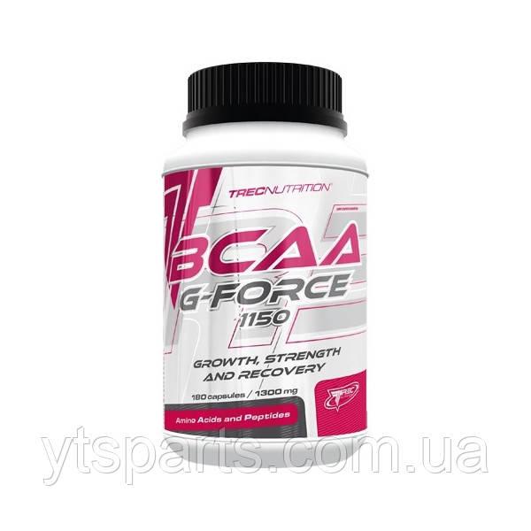 Trec Nutrition BCAA G Force 180 caps