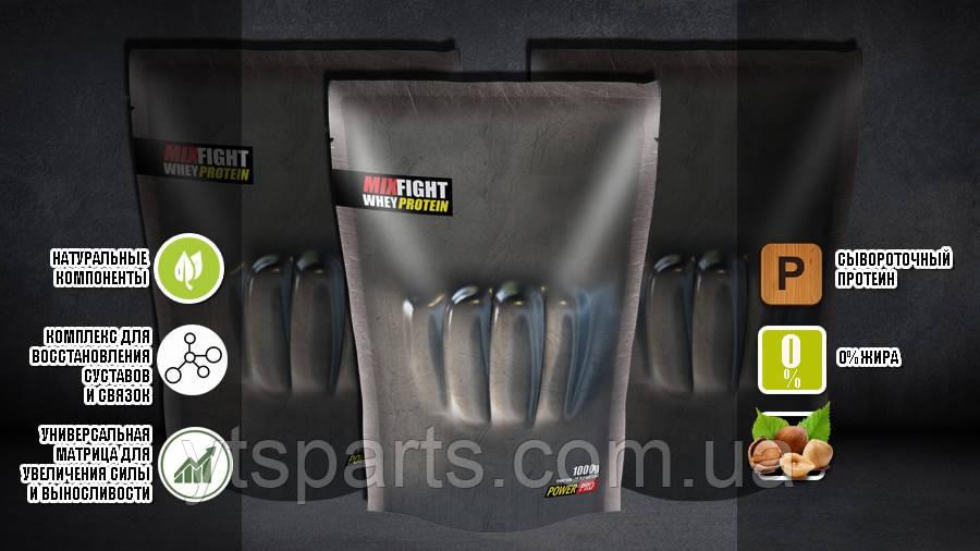 Power Pro MIXFIGHT WHEY PROTEIN 1 кг