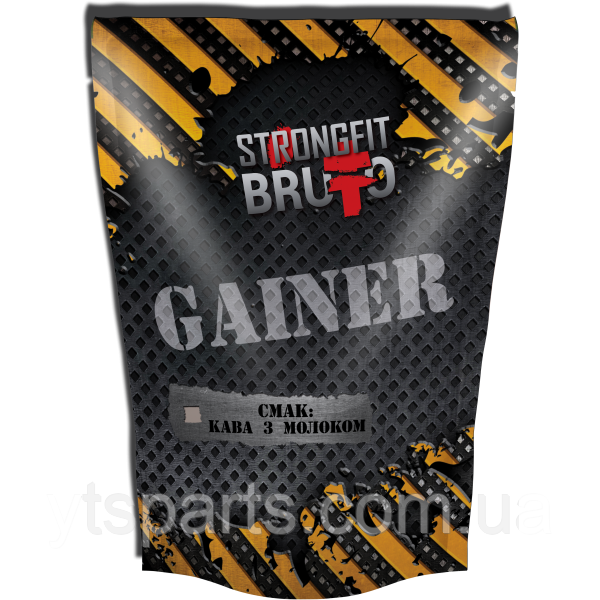 STRONGFIT GAINER 909 g