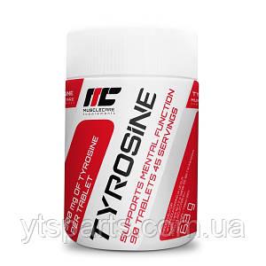 Тирозин Muscle Care Tyrosine 90 tabs