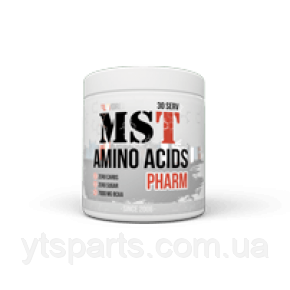 MST Amino Acids 30 serv мст аминокислоты