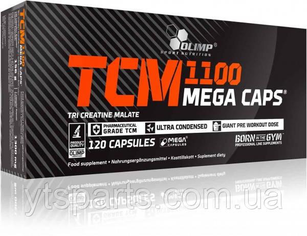 OLIMP TCM Mega Caps 1100, 120 caps