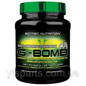 Scitec Nutrition G-Bomb 500 g