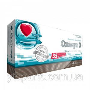 OLIMP Omega 3 (35%) 1000 mg 60 caps