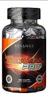 Revange Nutrition Thermal PRO 120 caps v5