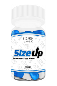 Core Labs X Size Up 30 caps