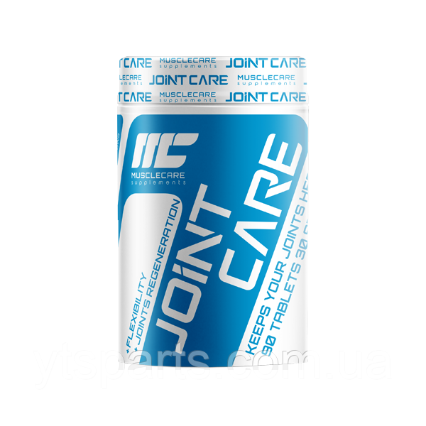 MuscleCare Joint Care 90 tabs маслкеар джоинт кеар