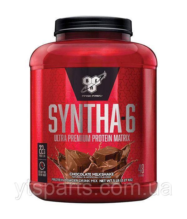 BSN Syntha-6, 2.27 kg