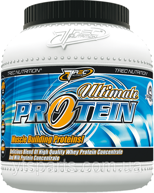 Trec Nutrition Ultimate Protein 750 g
