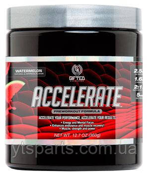 Gifted Nutrition Accelerate 360 g