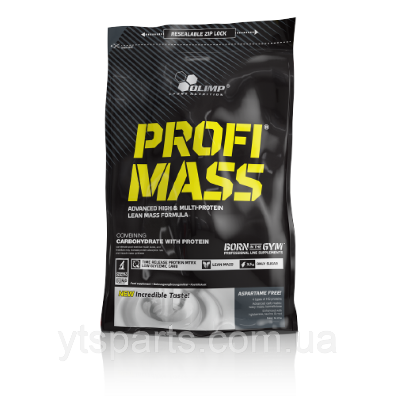 OLIMP Profi Mass bag 1000 g