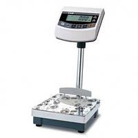 Весы кухонные и торговые CAS BW-30RB