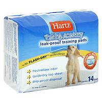 H04157 Hartz Training Academy Training Pads Пеленки для собак 56x56, 24 шт
