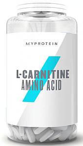 Myprotein L Carnitine 90 tab