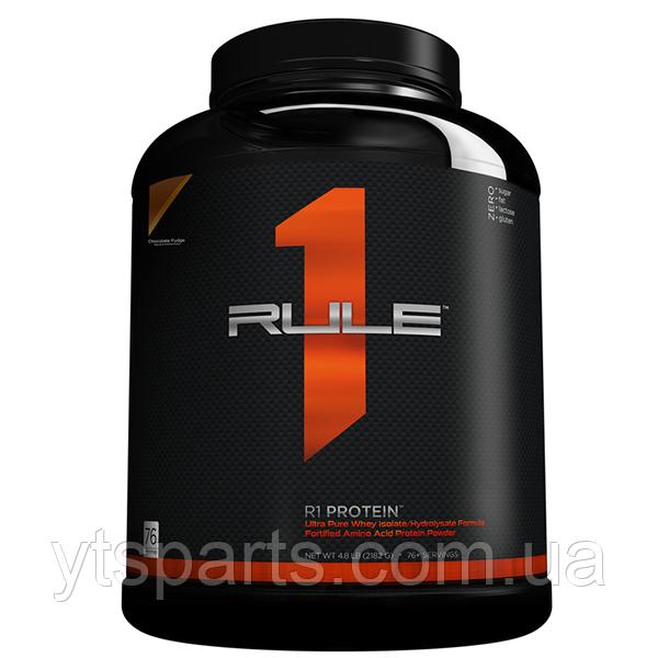 R1 Protein R1 2,27 кг