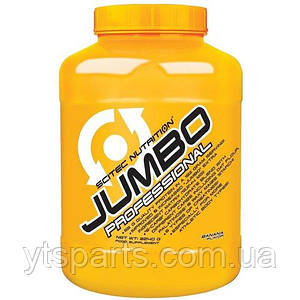 Scitec Nutrition Jumbo Professional 3240 g