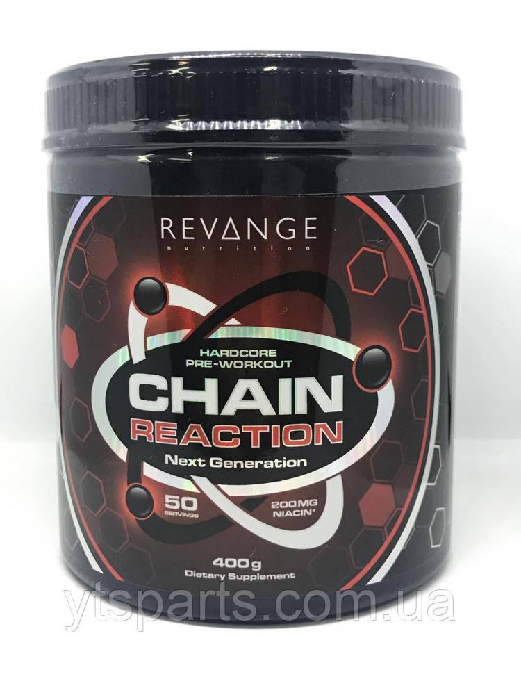 Revange Nutrition Chain Reaction Next Generation 400 g