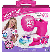 Spin Master Sew Cool  Швейная машина Cool Maker, фото 1