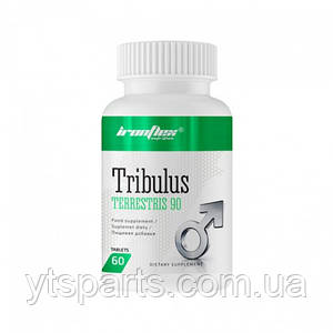 IronFlex - Tribulus Terrestris 90 60tab