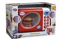 "Игрушечная Микроволновка ""Стар Тойс"" Mini Microwave 66088, фото 1"