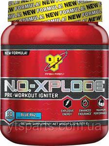 BSN N.O.-XPLODE 3.3, 0,55 кг
