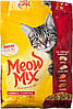 Meow Mix Hairball Control, 6,44 кг