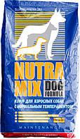 Nutra Mix Dog Formula Maintenance, 3 кг