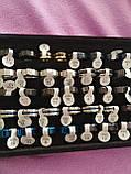 300 грн! Мужское титановое кольцо обручальное. Распродажа!, фото 2