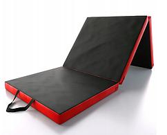 Матрас гимнастический Мартекс-Спорт 1011 180x60x6 см