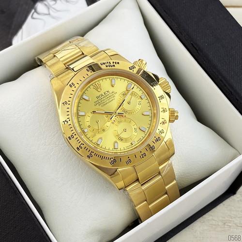 Rolex AAA (Gold)