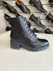 Женские ботинки KaDar размеры 38,39,40,41,42,43,44-45