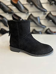 Женские зимние ботинки KaDar размеры 38,39,40,41,42,43,44-45