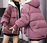 Яркая куртка новая, большой размер 3XL, фото 2