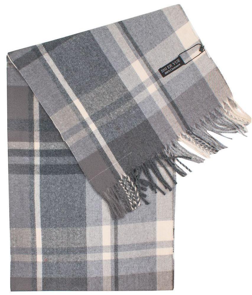 Мужской кашемировый шарф Eterno