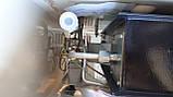 Настенный газовый конвектор АКОГ 4-Н Ужгород HUK, фото 5