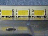 Модуль підсвічування 2011SVS40 56K H1 1CH PV (RIGHT_LEFT)62 (матриця LTJ400HM03-B)., фото 4